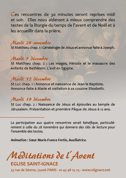 tract meditation avent 20172verso