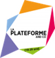 Logo Platerforme