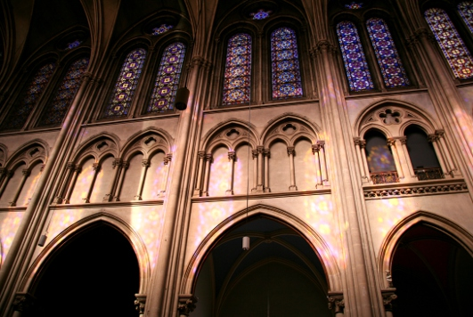 Eglise Saint Ignace