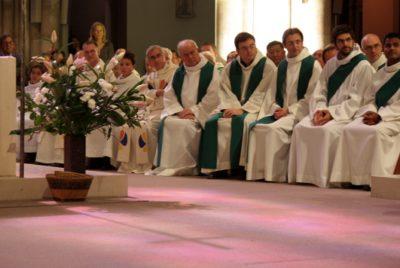 Les Jésuites dans le monde