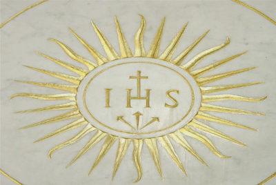 IHS Jésuites