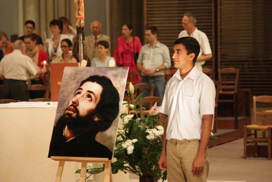 Les vocations jésuites