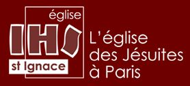 Eglise Saint Ignace Logo