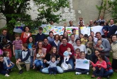 Famille & Co à St Ignace